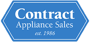 Contract Appliance Sales Logo